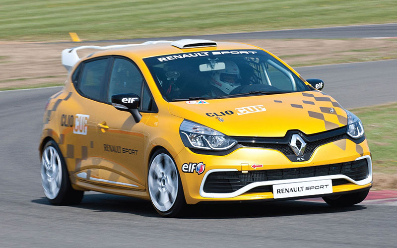 R SPORT - OFFICIAL PARTS SUPPLIER & TECHNICAL PARTNER TO THE